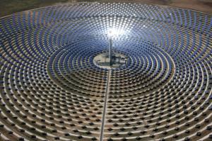 La energía solar podría ser la fuente más grande para 2050