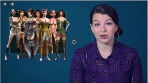 """Women Are Being Driven Offline"": Feminist Anita Sarkeesian Terrorized for Critique of Video Games"