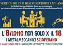 A Milano una settimana di mobilitazione. Lavoratori, precari, studenti e Noexpo in piazza l'8, il 10 e l'11 ottobre
