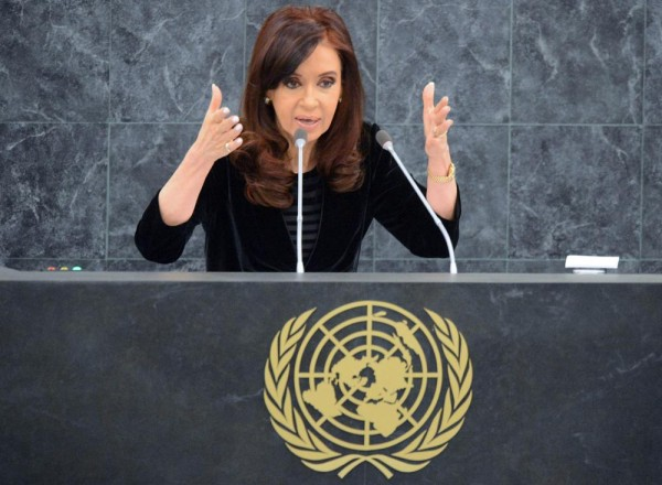 Argentina: media e giudici a far politica