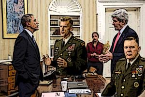 Diálogos secretos de la Casa Blanca