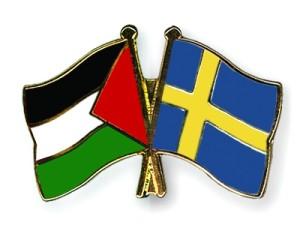 La Suède reconnaît l'« État de Palestine »