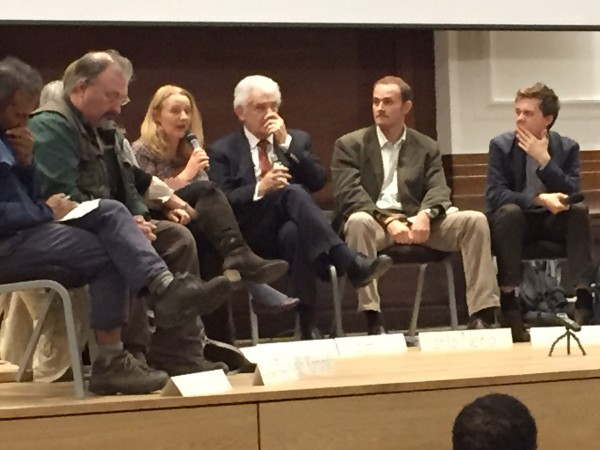 Putney Debate 2014 – 01 – Crash, Cuts. Crisis – Causes, Consequences, Solutions