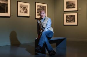 Sebastião Salgado: «Quiero contribuir al reconocimiento de los indígenas con mis fotos»