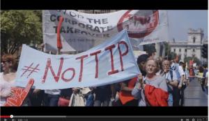 Votazione TTIP all'Europarlamento: compromesso sull'arbitrato? C'è chi dice No