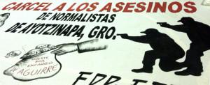 En Iguala se destapan las cloacas de México