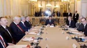 Bakú y Ereván intercambiarán datos sobre desparecidos de guerra