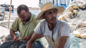 Rescuing Migrants in the Sea — Tunisian Fishermen Unlikely Heroes