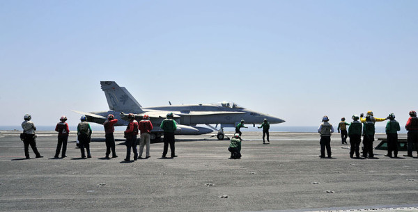 ISIS: Negotiation, Not Bombing
