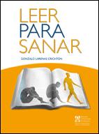 «Leer para sanar» de Gonzalo Larenas
