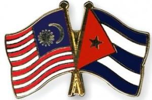 Malasia y Cuba consolidan relaciones