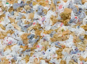 Worldwide, a Trillion Single-use Plastic Bags Are Used Each Year, Nearly 2 Million Each Minute