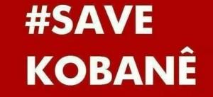 Giornata internazionale di solidarietà con Kobane