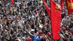 Les habitants d'Istanbul découvrent la solidarité verte