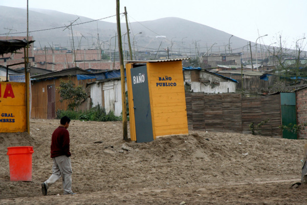 On World Toilet Day — 1 in 3 Women Worldwide Does Not Have Access to Safe Toilets