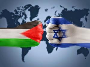 Una  battaglia incerta: il conflitto israelo-palestinese