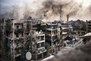 Una nuova spinta per la pace in Siria?
