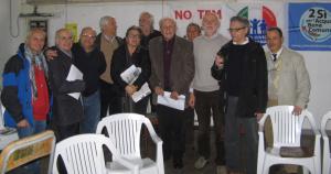 I risultati dell'incontro nazionale del 15 e 16 novembre di Lista civica italiana