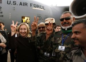 Chi si ricorda della Libia?