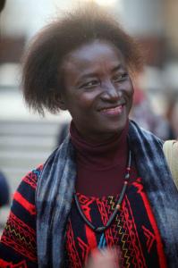 "Burkina Faso, Odile Sankara: ""Regime finito"""