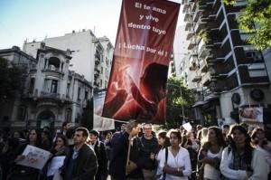 Qué pasa cuando el aborto es delito: la ley y la realidad