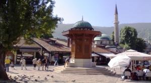 Venti di guerra fredda nei Balcani