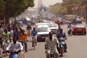Burkina Faso: il discorso di restituzione del potere del colonnello Zida