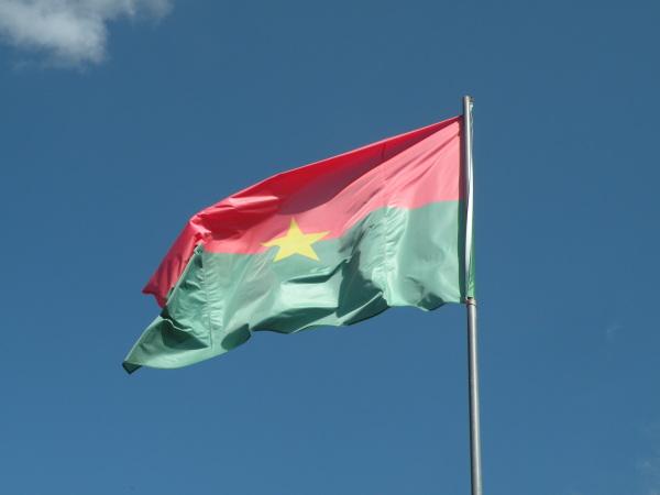 Burkina Faso: un'altra Africa è possibile
