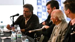 «Hay un clamor internacional contra la impunidad del franquismo»