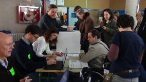Cataluña, ejemplo para el mundo de altura democrática y soberanía popular
