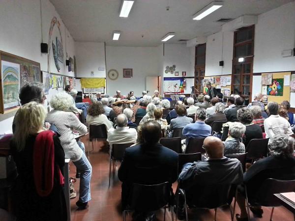 Festa delle Forze Disarmate Firenze 4 novembre