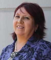 Iris Colil Barra