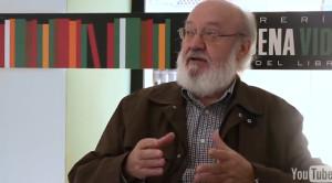 José Luis Cuerda: «Hay que ser muy sinvergüenza para ser de este sistema asesino, cruel y matamasas»