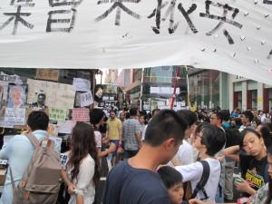 Hong Kong: dopo sessanta giorni di occupazione arriva il D Day