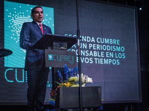 """CUPRE II 2014 en Guayaquil: """"La información nos rodea, nos toca, nos influye"""""""