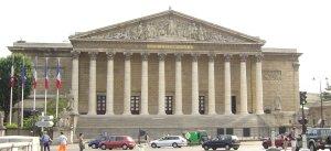Francia: mozione dell'assemblea nazionale per il riconoscimento dello Stato palestinese