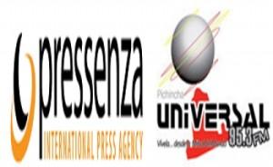 Radio Pichincha Universal firmará convenio con agencia de noticias internacional Pressenza