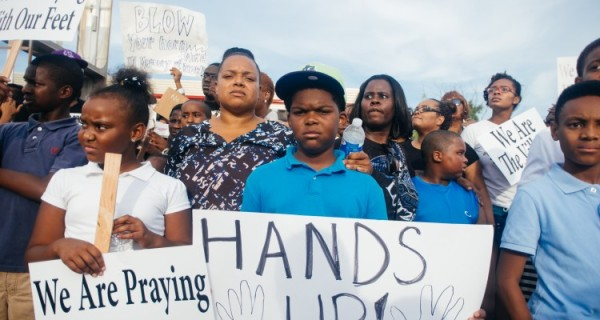 Ferguson, the decision not to indict is unsurprising
