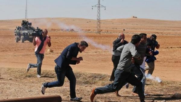 La Turchia sta appoggiando l'Isis