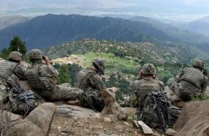 Ordine segreto estende l'operazione USA in Afghanistan