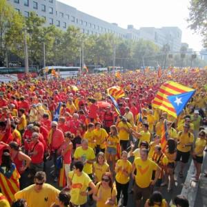 Indipendenza Catalogna: Iniziato il processo davanti la Corte Suprema