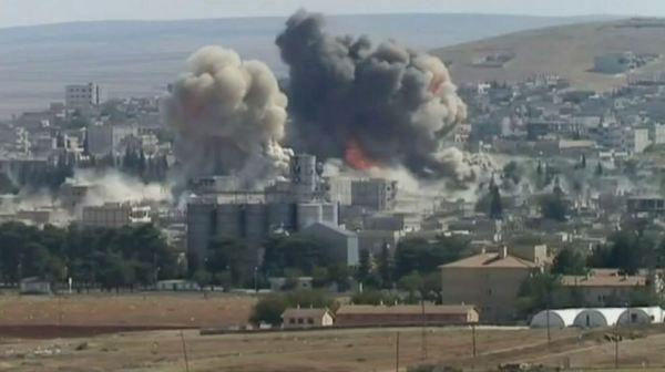 Kobane, Kurdistan: l'assedio continua