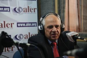 """Ernesto Samper: """"Unasur puede sintetizarse como convergencia y solidaridad"""""""