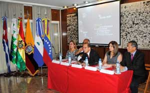 ALBA 10 Years Commemorated in Argentina