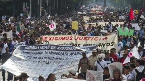 Ayotzinapa y la nueva insurgencia cívica