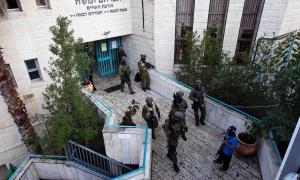 Gerusalemme: attentato in sinagoga, sei morti