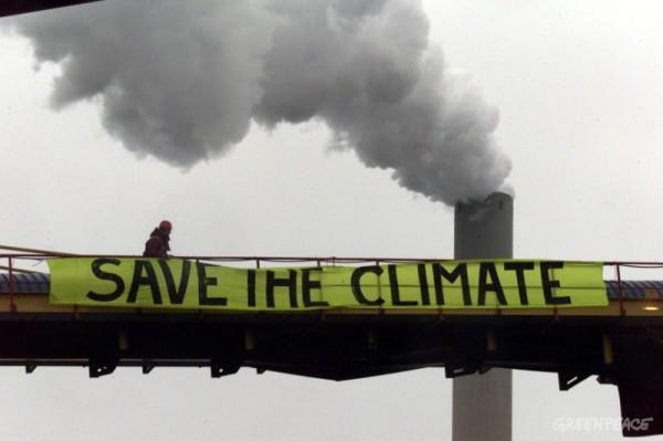 Che cos'è per me la rivoluzione ambientale