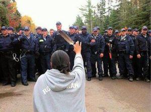 Chiarire la scomparse delle donne indigene in Canada