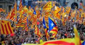 Prohibición de la consulta sobre la independencia de Catalunya