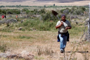 Riconosciuta la comunità mapuche che risiede sui terreni di Benetton
